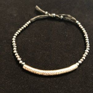 Stella & Dot Tribute Bracelet